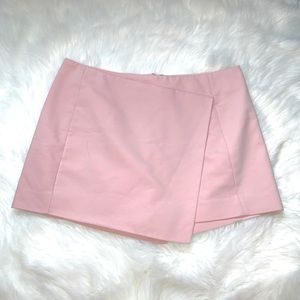 Pink Express Skort ✨NEVER WORN✨